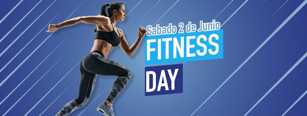 fitness day